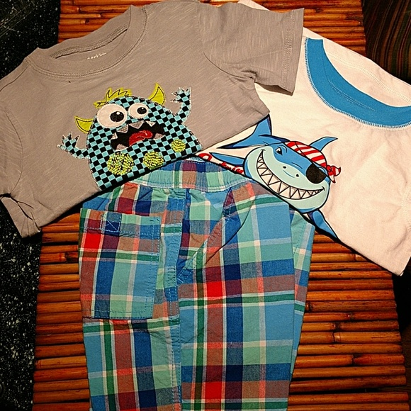 f01436c1 children's place,wonder kids Shirts & Tops | Lot 2 Shirts Sz 2t ...